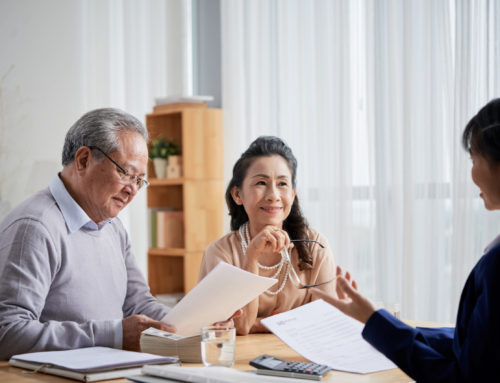 Just What in the World is Estate Planning?