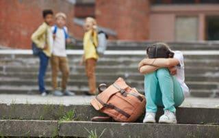 bullying hazing kids