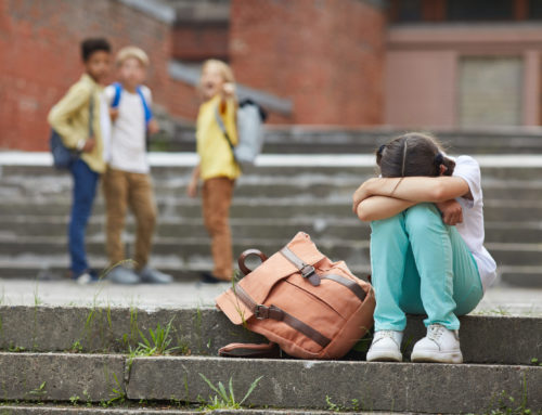 Bullying and Hazing are Unacceptable