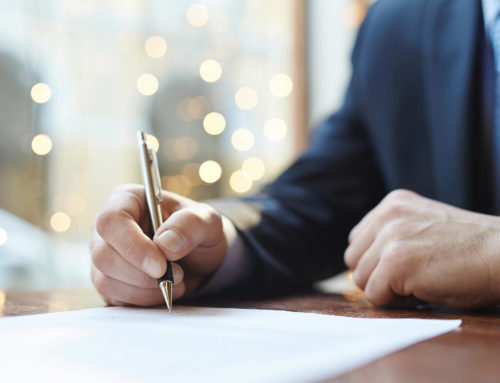 Some Thoughts on Contract Clauses