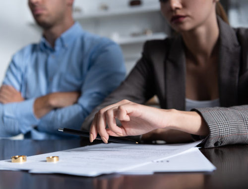 Should I Hire A Divorce Attorney in Utah?